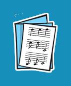 Printable Music