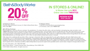 This includes tracking mentions of Bath & Body Works coupons on social media outlets like Twitter and Instagram, visiting blogs and forums related to Bath & Body Works products and services, and scouring top deal sites for the latest Bath & Body Works promo codes.