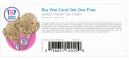 Baskin Robbins Coupons Free Cone