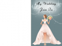 Bridal Attitude Wedding Invitations