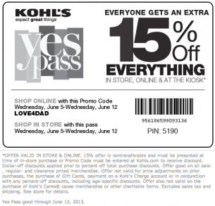 promo codes 586 kohl s coupon codes and sales on shopathome com get 3