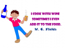 Funny Quotes by W.C. Fields