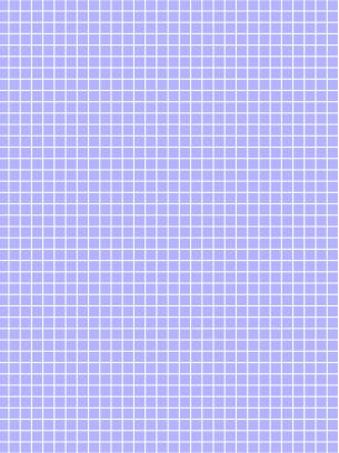 Blue Line Graph Paper