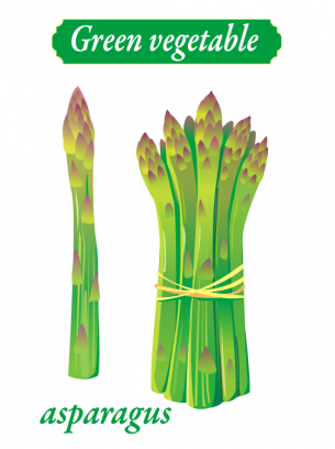 Lesson Worksheets Asparagus