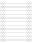 Bricked Graph Paper