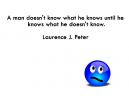 Funny Quotes by Laurence Peter