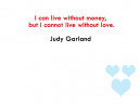 Love Quotes by Judy Garland
