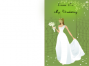 Wedding Invitations Bride