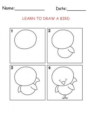 all worksheets drawing printable worksheets drawing worksheets for kindergarten fun activity sheets - Drawing Sheets For Kids