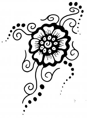 Selective image intended for printable tattoos designs
