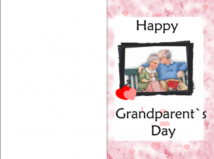 Free Printable Cards for Grandparents Day