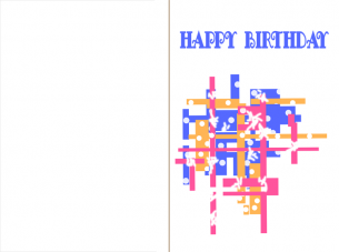 Printable Mom Birthday Cards