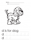 Puppy Printables Free