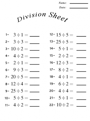 photo about Printable Division Worksheets identify Section Xmas Worksheets