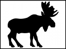 Free Moose Worksheets