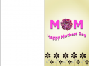 Thinking of You Mothers Day Cards