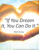 Quote Walt Disney For Inspiration