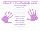 Mother Day - Sometimes I Leave Fingerprints