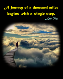 Motivation Quote from Lao Tzu