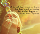 Quotes for Life - Happiness