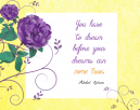 Motivational Quotes From - Abdul Kalam