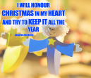 Charles Dickens  Christmas Quotes