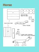 Horse Origami Crafts