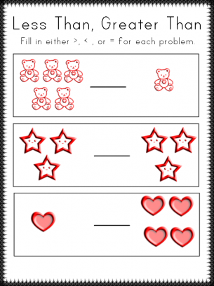 This free printable worksheets for math is great for kids and will ...
