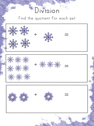 math worksheet : christmas division worksheets : Division Christmas Worksheets