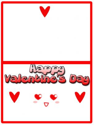 Popular Valentine Cards