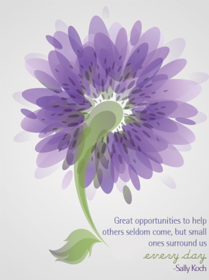 Opportunities Inspirational Quotes