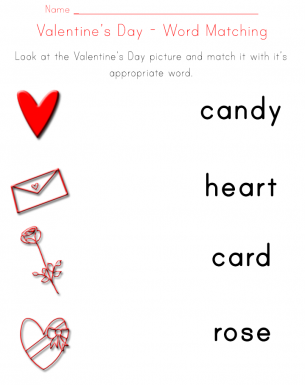 Free Worksheets » Matching Pictures Worksheets - Free Printable ...