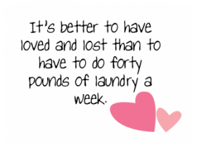 Funny Quotes About Housework